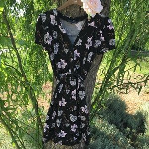 🍃🌸🦋New: Beautiful Floral Summer Dress🌸🍃